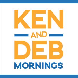 Ken & Deb - Morning Show