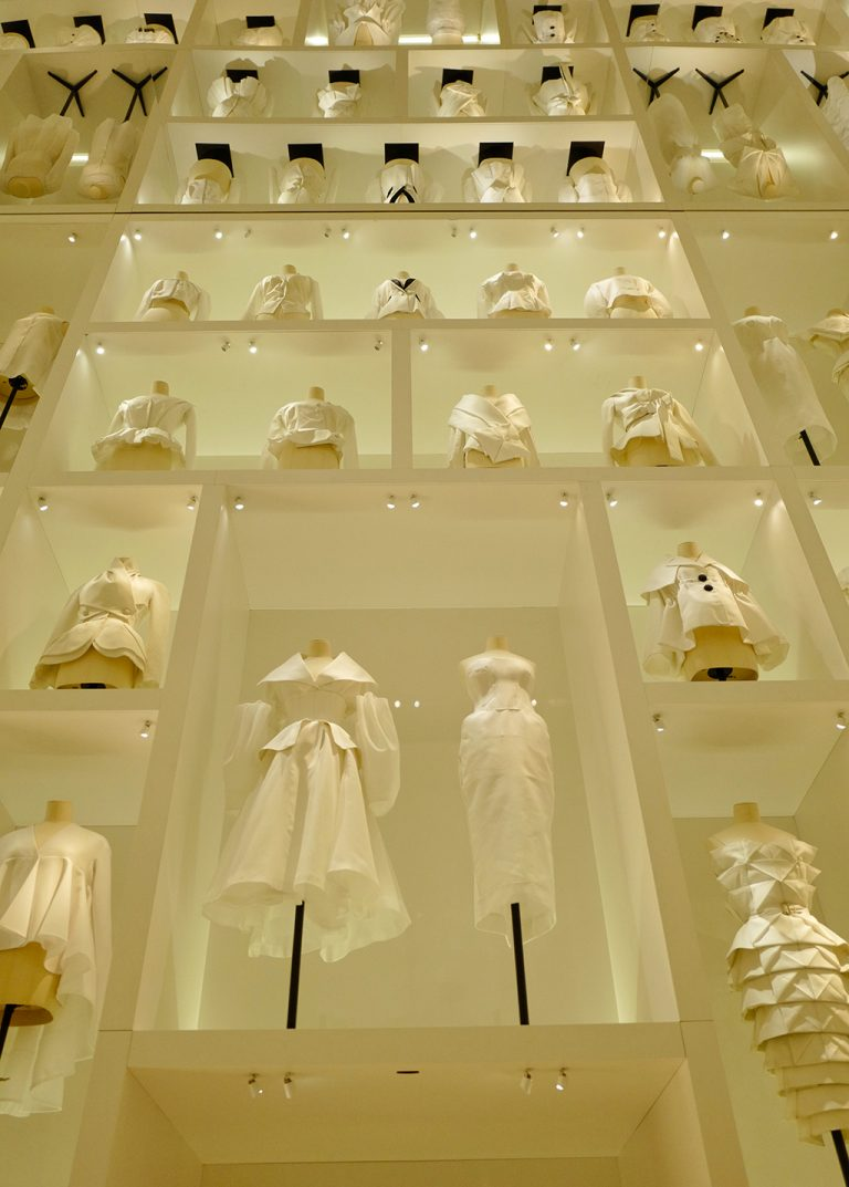 DIOR exposition 3