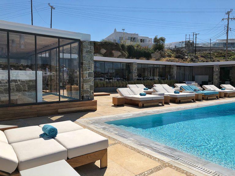 Bill&Coo Hotel Mykonos
