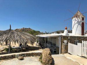 Tasos Taverna Mykonos