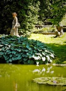 Jardin de la Villa Melzi Bellagio Lombardie