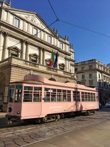 Théâtre de La Scala Milan