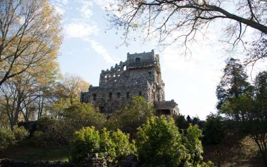 Seventh Sister – Gillette Castle State Park