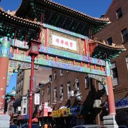 Classic Chinatown