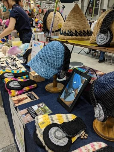 Summer in Japan - Makerfaire