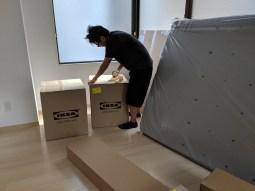 Ikea Everything!