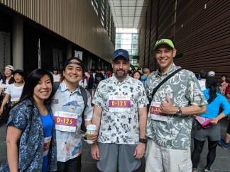 Yamathon Group Photo