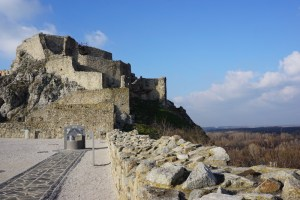 Bratislava Devín Castle