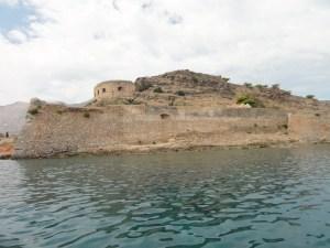 The Leper Colony Spinalonga