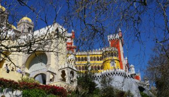 From Lisbon To Sintra