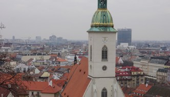 Searched and found – little highlights in Bratislava