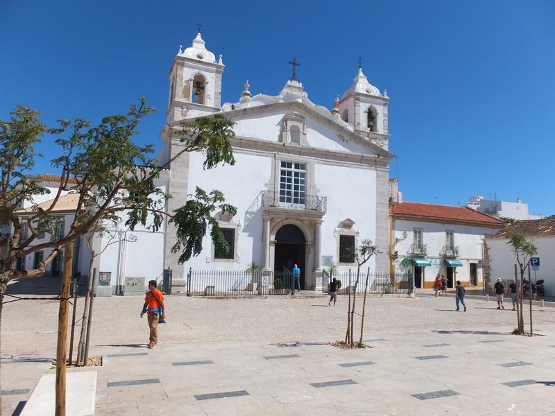 Top 5 in the Algarve