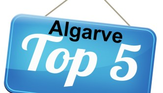 Top 5 most beautiful excursion destinations in the Algarve
