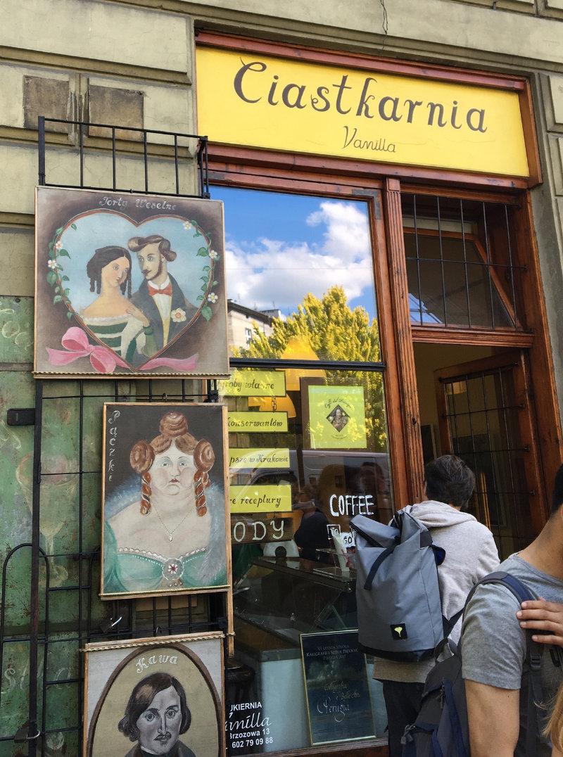 Food Tour Krakow