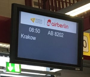 Information about Krakow