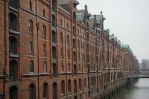 Hamburg walk