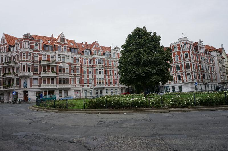 Hannover-Linden