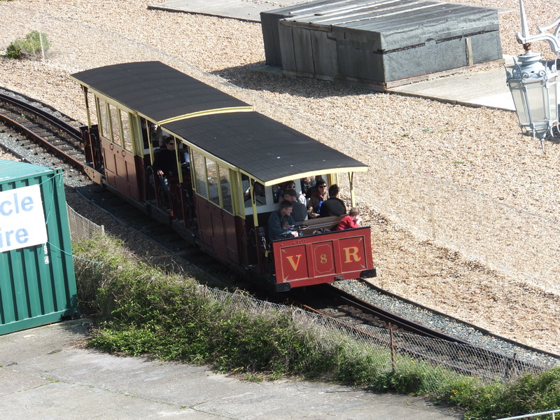 Volk's Electric Railway