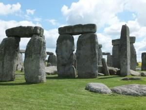 Weltkulturerbe Stonehenge