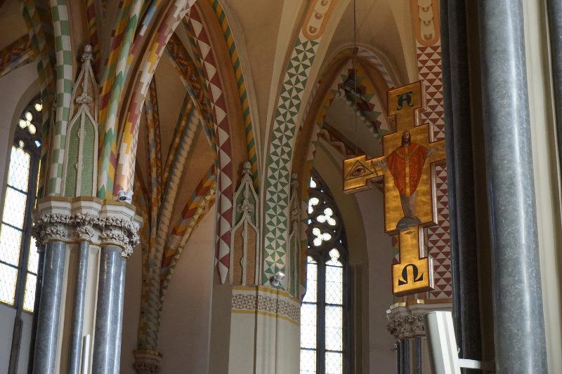 inner city parish church Budapest