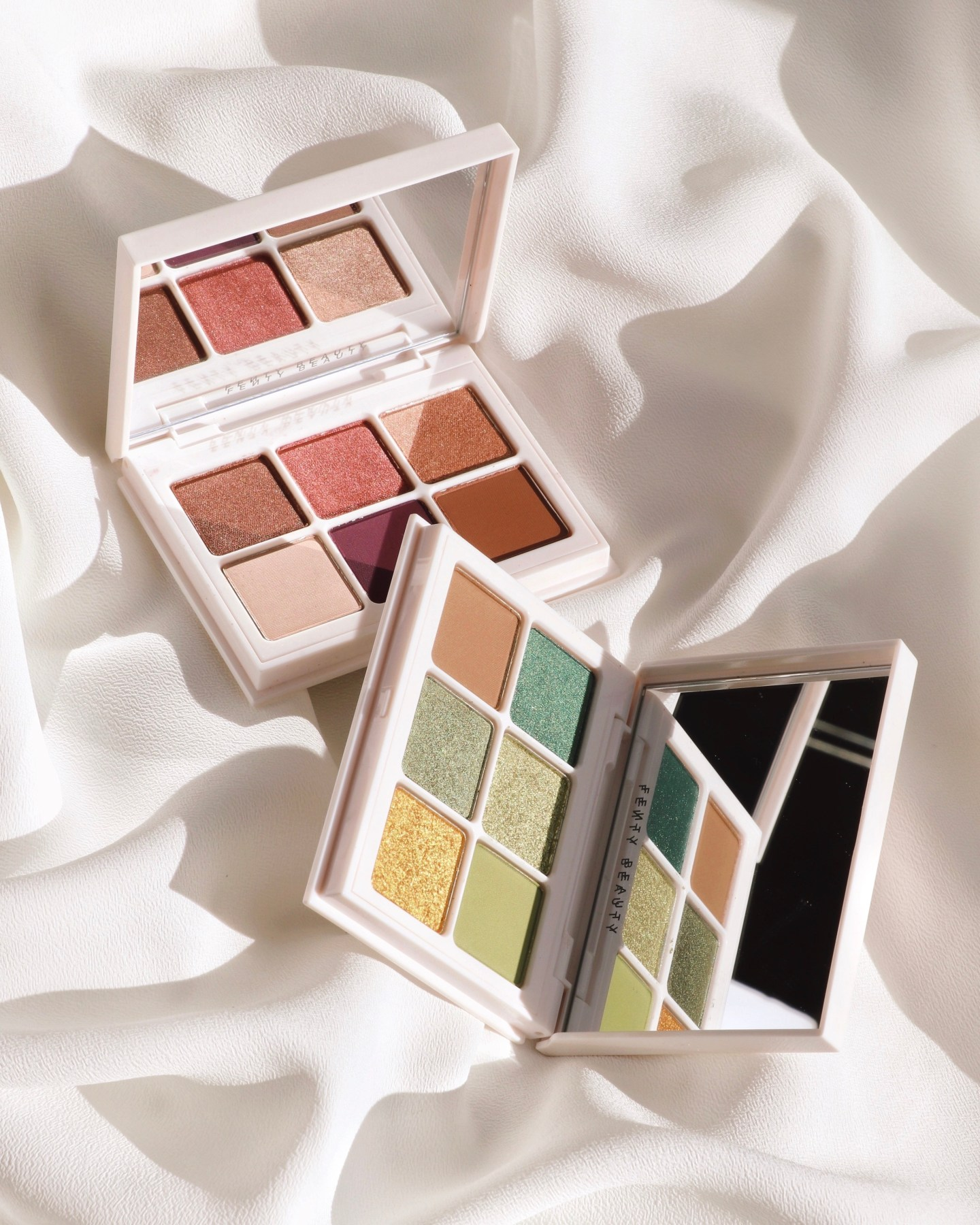 Fenty Beauty NEW SNAP SHADOWS MIX & MATCH EYESHADOW PALETTE
