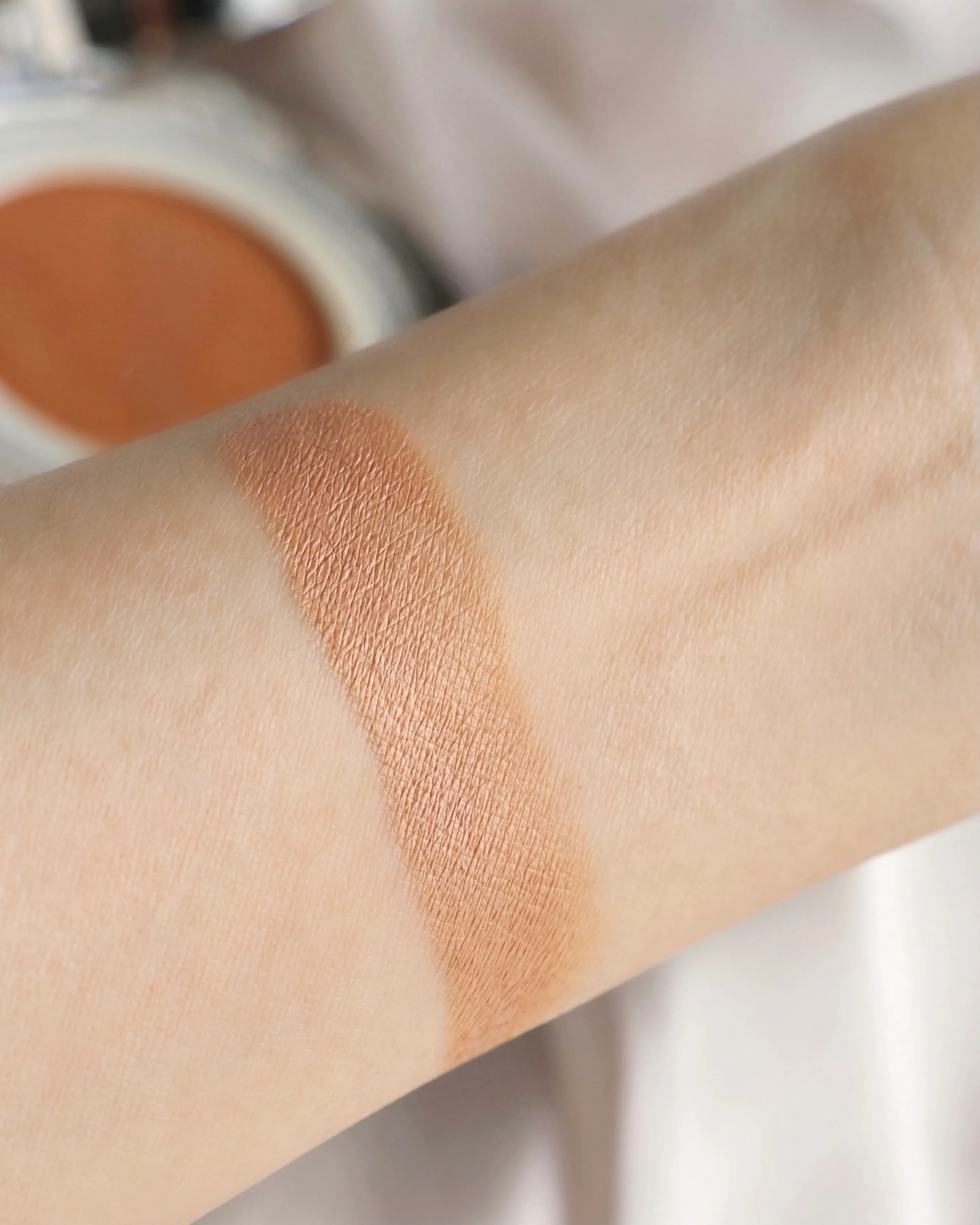 Chantecaille Future Skin Cushion Skincare Foundation Review & Swatches