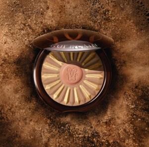 Guerlain Terracotta Bronzing & Illuminating Powder, Sun Bloom