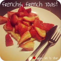 I love to french!!