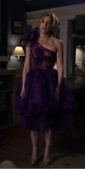 lynette-bridesmaid-Renne -wedding-desperate-housewives