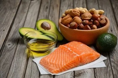 KETO DIET HEALTHY FAT