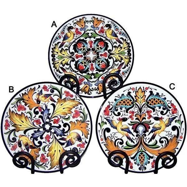Ordesa Ceramic Plate