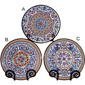 Seville Plate