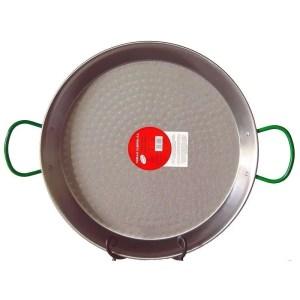 15 inch Carbon Steel Paella Pan