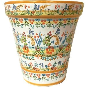 6 inch Flower Pot from Spain