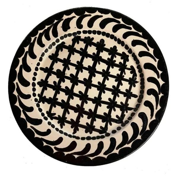 Granada Plate 2
