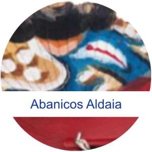 Abanicos Aldaia