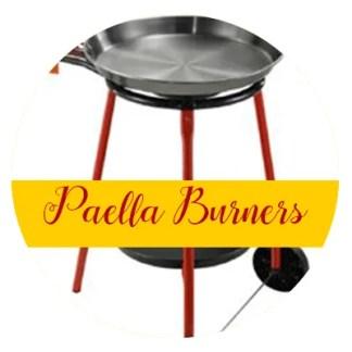Paella Burners