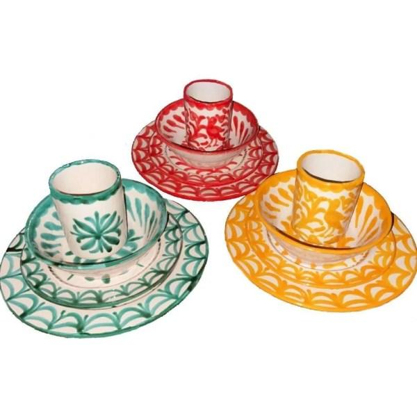 Granada Dinnerware Collection