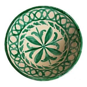 Green Crest Granada Bowl