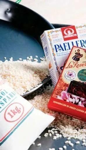 Paella & Cuisine