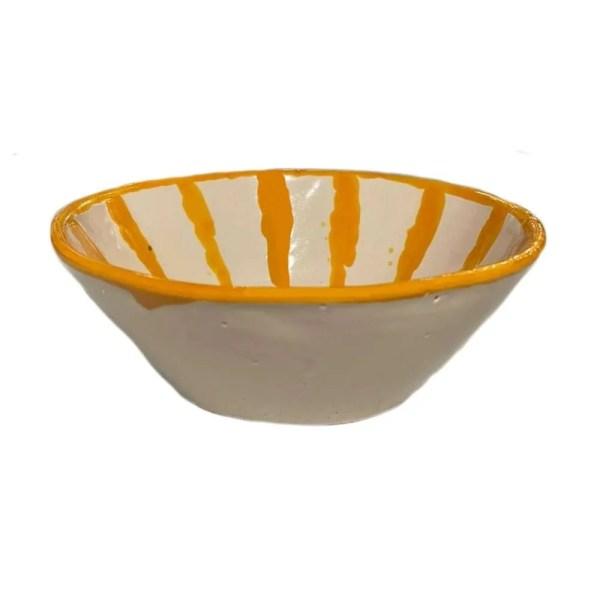 Granada Ceramic Bowl