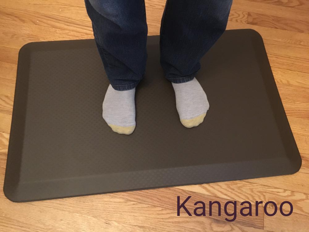 Kangaroo Mat