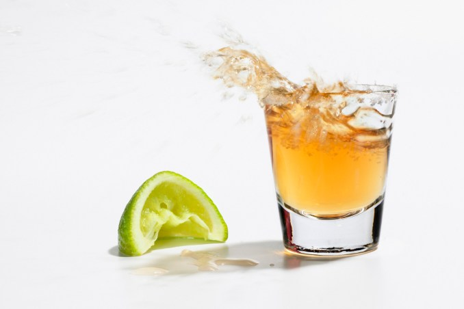 tequilashot