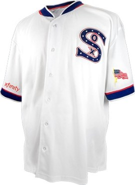 Chicago-White-Sox-1917-Jersey