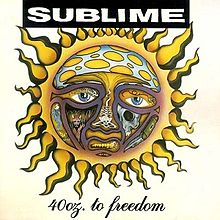 220px-Sublime40OztoFreedomalbumcover