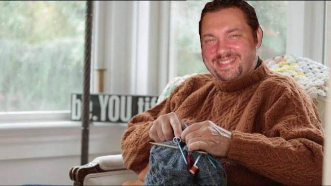 KenWO knitting