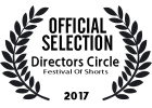 DC 2017 Official Selection Laurel - Ménage du Trois - by Saranne Bensusan  <BR> A FromThe3rdStory Productions film.