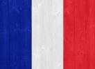 france flag - Anthropocene Chronicles Part I published