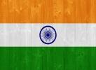 india flag - Anthropocene Chronicles Part I published