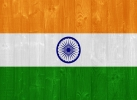 india flag - Anthropocene Chronicles Part I published